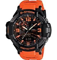 G-Shock - GA-1000 Aviator Watch, Color: O/S