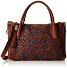 Foley + Corinna Botanica Framed Satchel