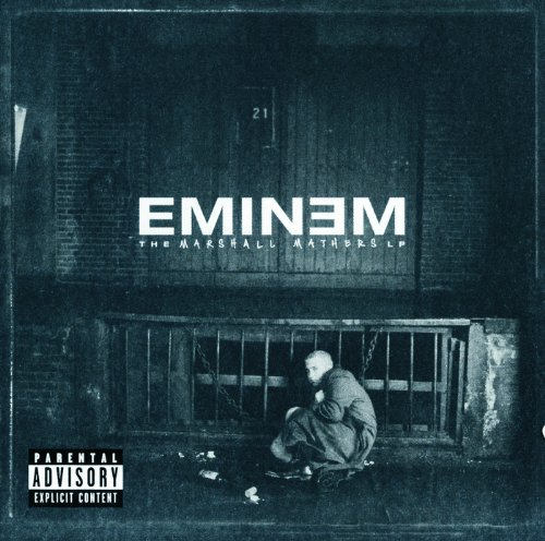the-marshall-mathers-lp-uk-only