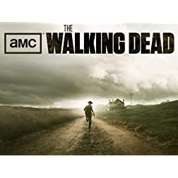 The Walking Dead, Season 2