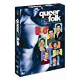"Queer as Folk - Staffel 2 (5 DVDs)von ""Michelle Clunie"""