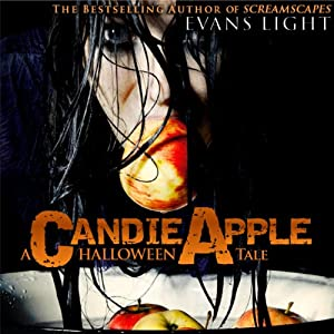 Candie Apple: A Halloween Tale | [Evans Light]