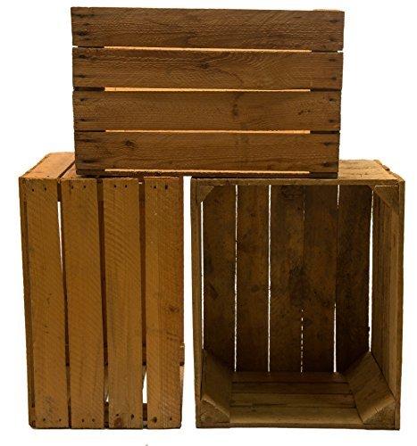 obstkisten aus holz was. Black Bedroom Furniture Sets. Home Design Ideas