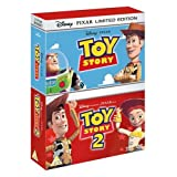 Toy Story/Toy Story 2 (Limited Edition) [DVD]by John Lasseter