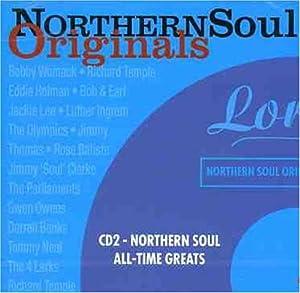 Northern Soul Originals 2