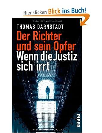 Buch: Wenn die Justiz