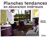 echange, troc Karine Mazeau - Planches tendances en décoration intérieure