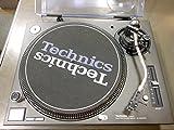 Technics テクニクス レコードプレイヤーターンテーブル SL-1200mk3