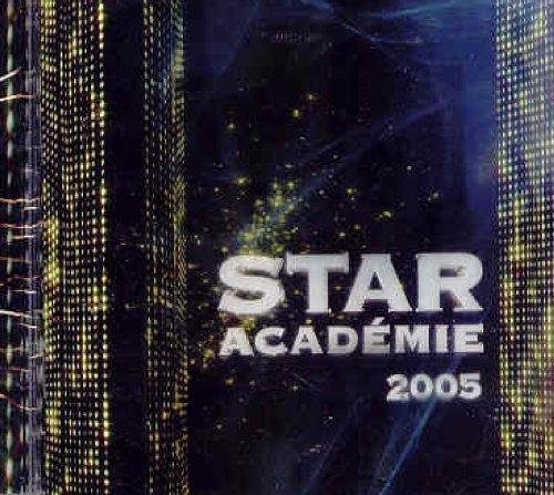 VA-Star Academie 2005-FR-CD-FLAC-2005-FORSAKEN Download