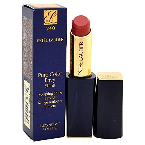 Estée Lauder Pure Color Envy Shine - Sculpting Shine Lipstick n. 240 charmed