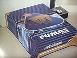PUMAS DE LA UNAM OFFICIAL BLANKET