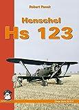 Henschel HS123 (MMP: Orange)