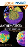 Mathematics: The New Golden Age (Penguin Science)