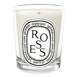 Diptyque Scented Candle Roses 190g/6.5oz