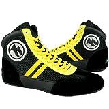 マーシャルワールド(MARTIAL WORLD) ボクシングシューズ・23.0cm・黒 BXS1-230-BK ランキングお取り寄せ