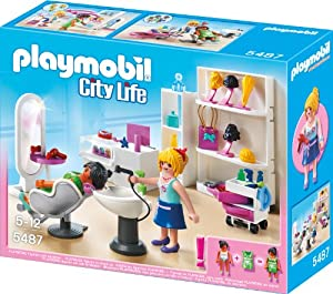 PLAYMOBIL 5487 - Beauty Salon