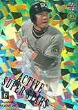 金本知憲 2010 BBM 阪神タイガース75周年記念カード Active Super Stars 100枚限定 パラレル!(012/100)