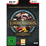 "League of Legends - Collector's Packvon ""THQ Entertainment GmbH"""