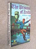 The Prisoner Of Zenda (0006902383) by Anthony Hope