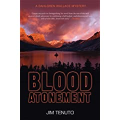 Blood Atonement: A Dahlgren Wallace Mystery