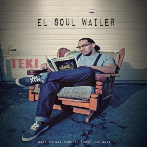 El Soul Wailer