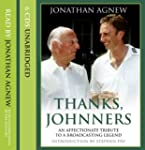 Thanks, Johnners: An Affectionate Tri...