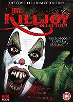 Killjoy: 1-4