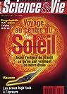 Science & Vie [n� 981, juin, 1999] - Voyage au centre du Soleil par Science & Vie