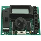 Hayward GLX-PCB-DSP Display PCB Replacement for Select Hayward Salt Chlorine Generators