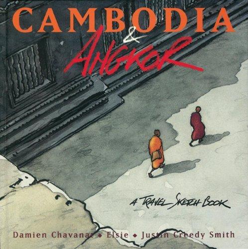 Cambodia & Angkor:A Travel Ske