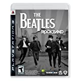 The Beatles: Rock Band - PlayStation 3 Standard Editionby Electronic Arts