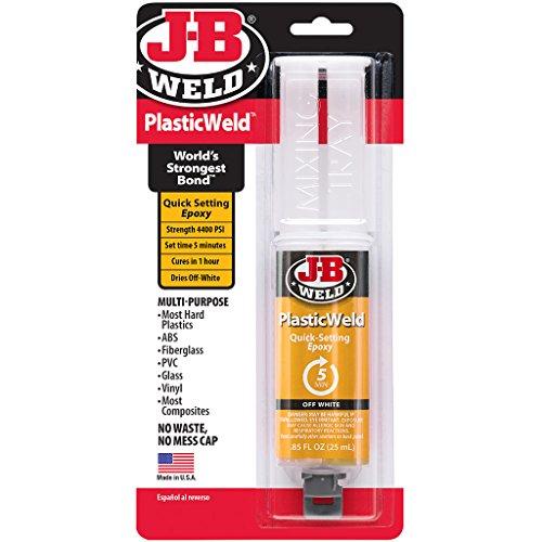 j-b-weld-50132-plasticweld-quick-setting-epoxy-syringe-dries-off-white-25-ml