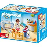 Playmobil 4286 Baby's Room