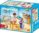 Playmobil Baby's Room