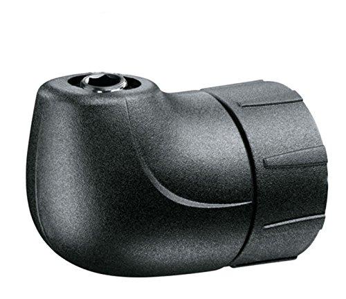 Bosch 2609256969 Mandrino IXO con Testa ad Angolo