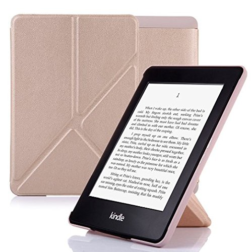 5 Kindle Paperwhite 3 Cases Worth Buying - eReader Palace