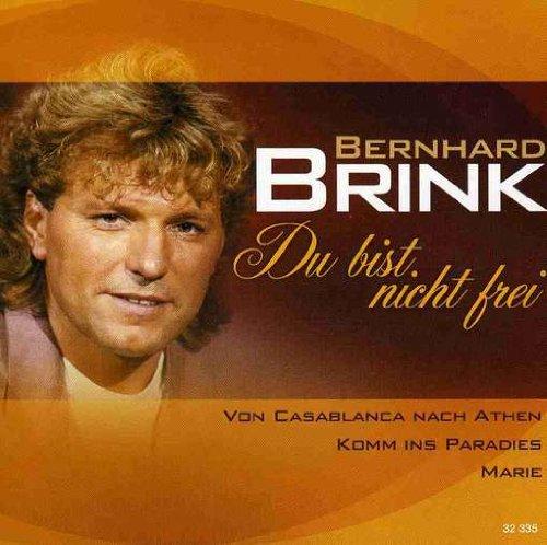 Bernhard Brink - Du bist nicht frei - Zortam Music