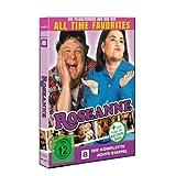 """Roseanne - Die komplette 8. Staffel (Digipack, 4 DVDs)von """"Roseanne Barr"""""""
