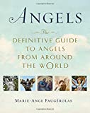 img - for Angels: The Definitive Guide to Angels from Around the World book / textbook / text book