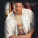 Caught by the Scot   Karen Hawkins
