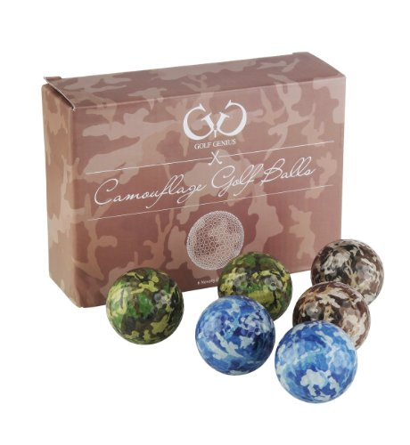 golf-genius-novelty-gift-set-of-6-novelty-camouflage-golf-balls-great-gift-for-any-golfer-gift-boxed