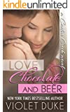 Love, Chocolate, and Beer (Cactus Creek Book 1)