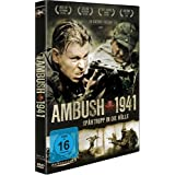 "Ambush 1941 - Sp�htrupp in die H�llevon ""Peter Franz�n"""