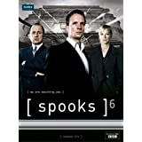 Spooks: Complete BBC Series 6 [DVD]by Peter Firth