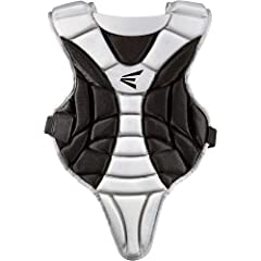 Buy Easton Jr. Youth Black Magic Catcher's Chest Protector   by Easton