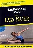 echange, troc La Méthode Pilates Pour Les Nuls