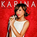 echange, troc Karina - First Love