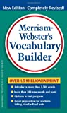 img - for Merriam-Webster's Vocabulary Builder book / textbook / text book