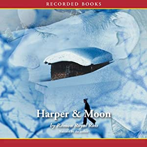 Harper & Moon Audiobook