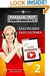 Learn German Easy Reader | Easy Liste...